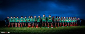 Mangere East Native Hawks feat