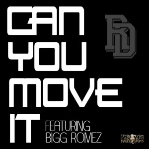 Recommended Dosage feat Bigg Romez 'Can You Move It'